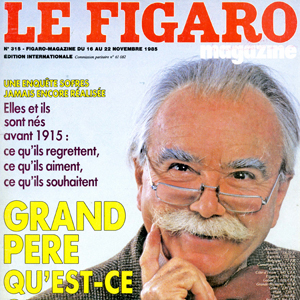 Publication le figaro elias barbalias