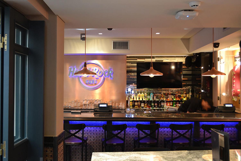 Hard Rock Cafe Corporate Office
